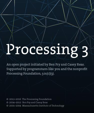 Processing IDE