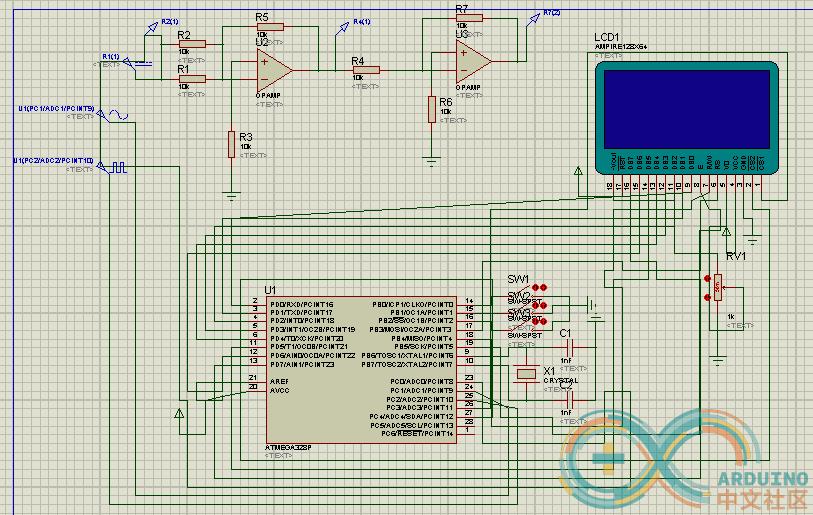 strf6653电路图